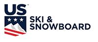 us ski and snowboard logo